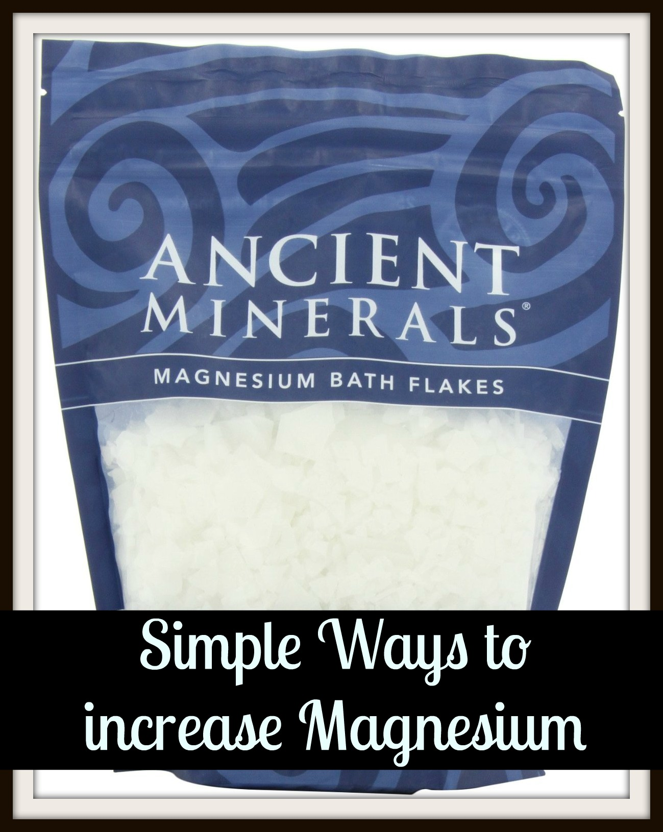 Simple ways to increase magnesium grassfed mama
