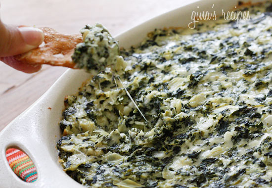 Hot-Spinach-and-Artichoke-Dip