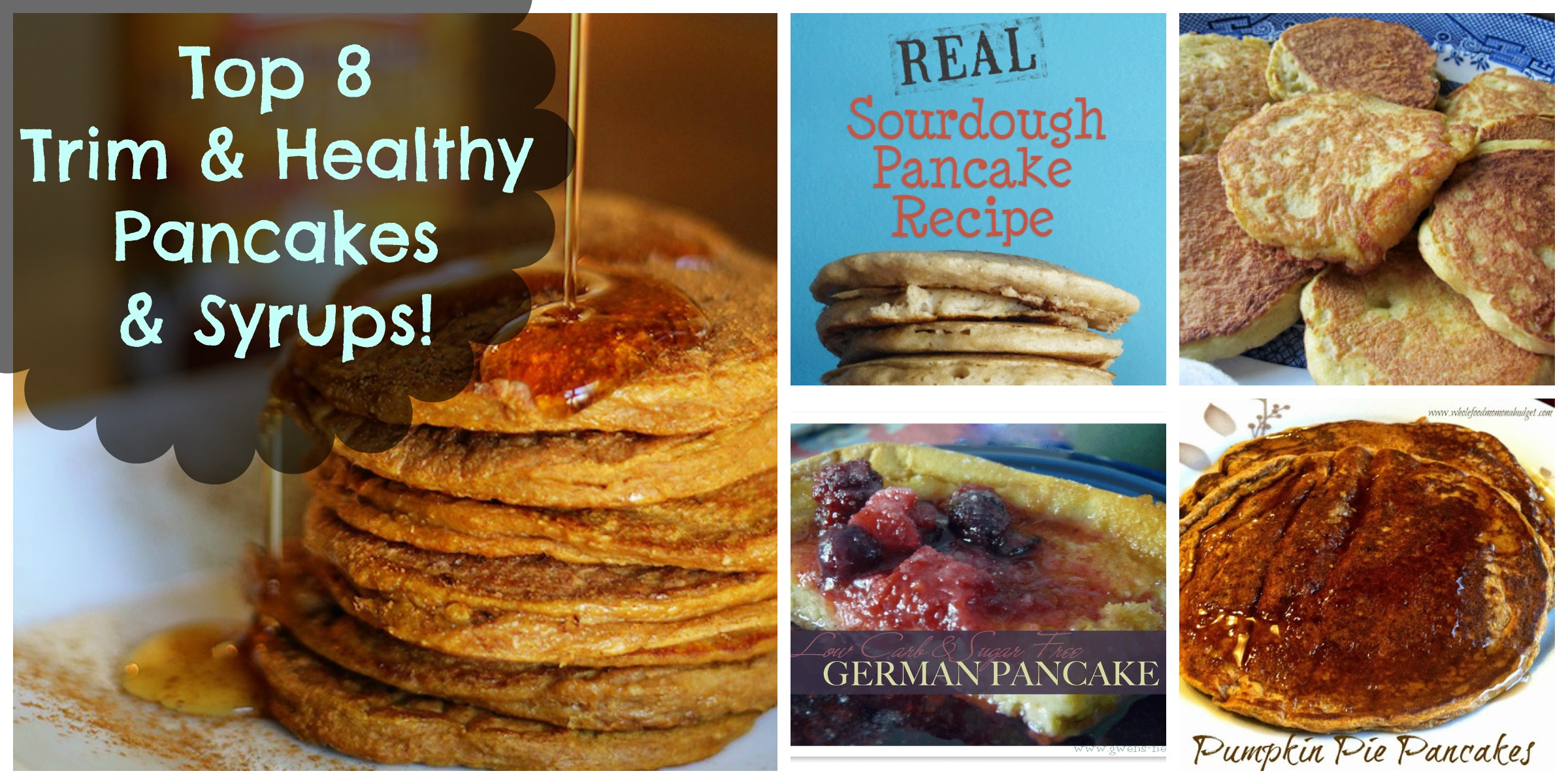 breakfasts, pancakes, brunch, trim healthy mama, low carb,