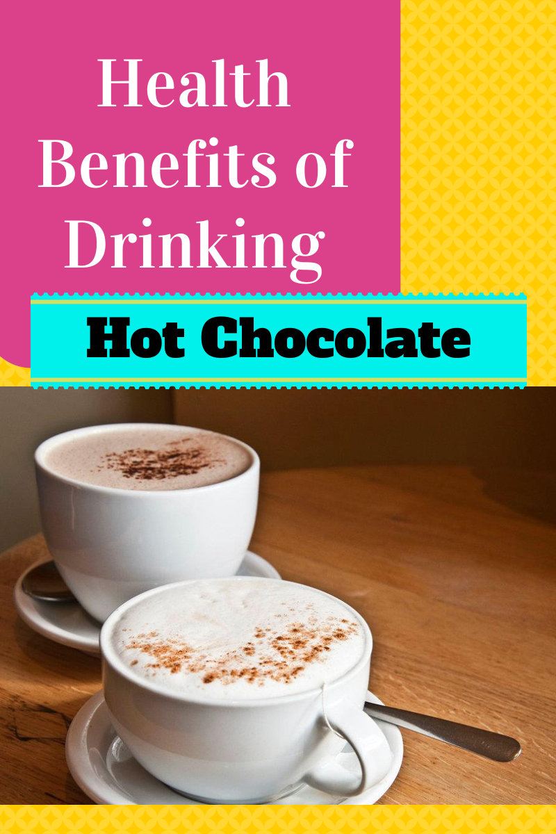 Benefits Of Drinking Hot Chocolate Grassfed Mama