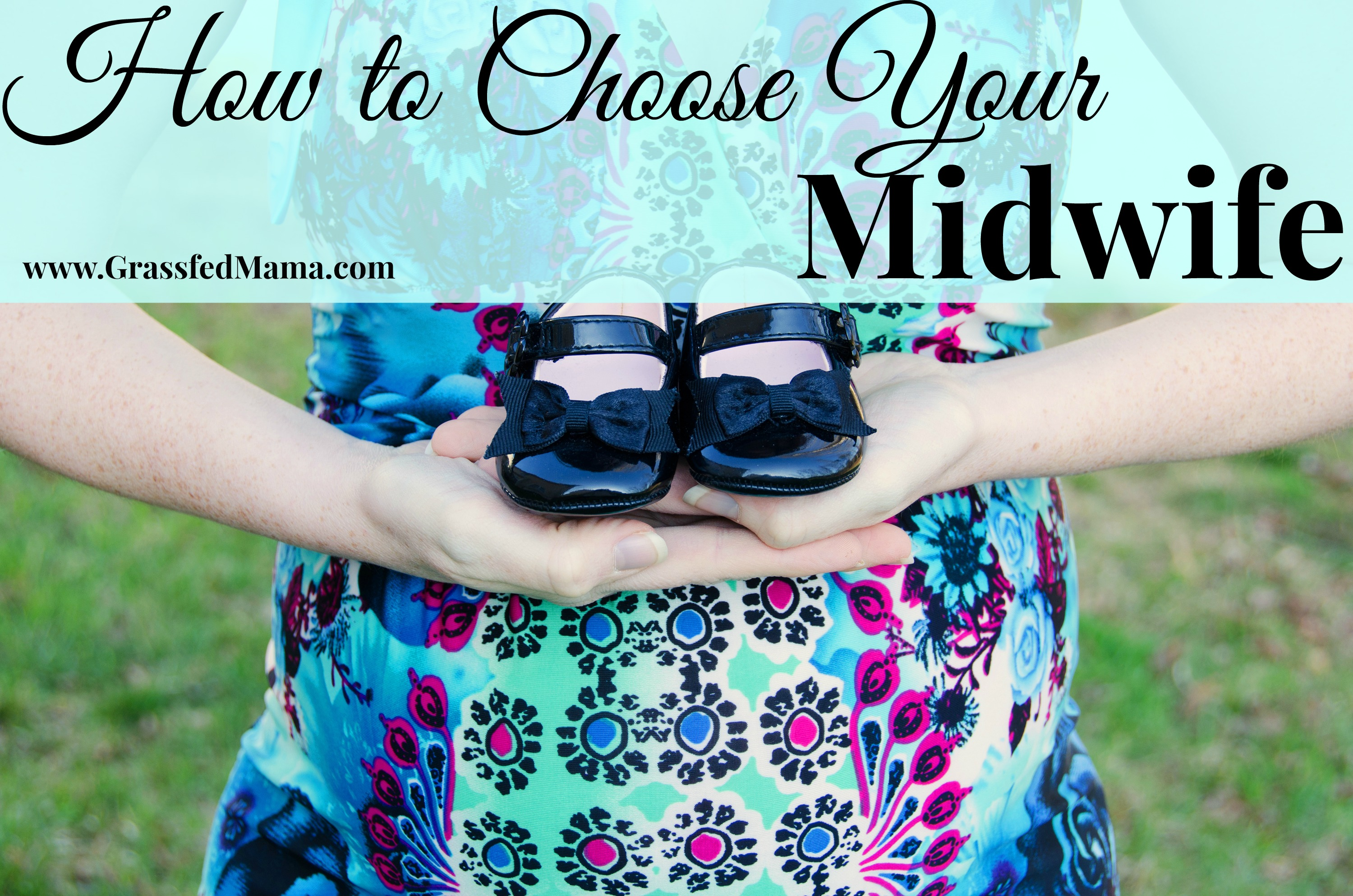 how to choose your midwife grassfed mama. Black Bedroom Furniture Sets. Home Design Ideas