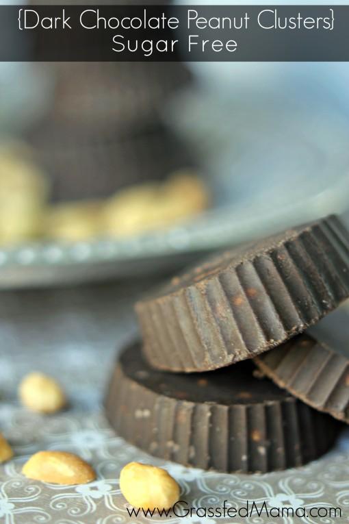 homemade peanut candy 1