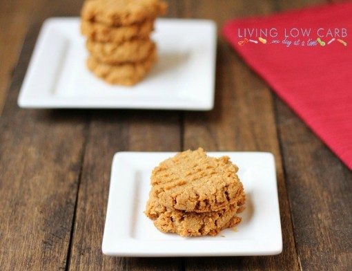sugar free almond butter coconut cookies