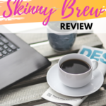 It Works Skinny Brew Review