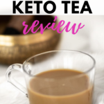 It Works Keto Tea Review